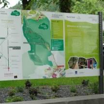 Übersichtsplan Landesgartenschau